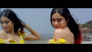 new life song by akhil feat adah sharma.....awesome love song.....must see.....!!!!!