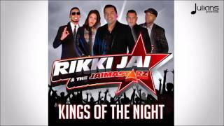 "Rikki Jai & The Jaimastarz - Kings Of The Night ""2016 Chutney Soca"" (Red Boyz Music)"