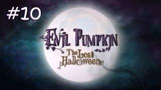 evil pumpkin the lost halloween walkthrough part 10