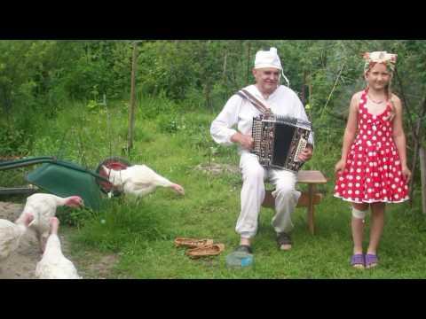 Детские частушки.╰❥ Песни под гармонь.╰❥ ВЕСЕЛЫЕ частушки на гармони Играй гармонь!