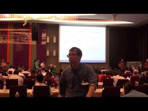 2016 ISEM-Prof. Kuen-Yuh Wu