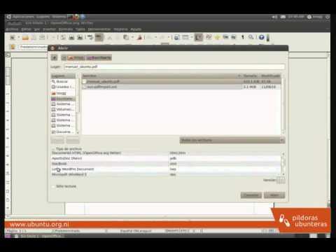 C mo Crear y editar un documento HTML con Microsoft Word 2002