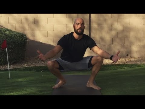 Hip Mobility – GolfersRx Fitness Friday