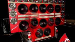 JUNINHO TERRIVEL O RETORNO PESADELO SOUND ( DJ LOUCO )