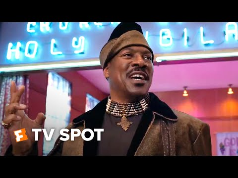 Coming 2 America Super Bowl TV Spot | 'The Return' | Movieclips Trailers