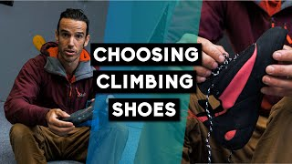 Best Climbing Shoes: What You Need To Know