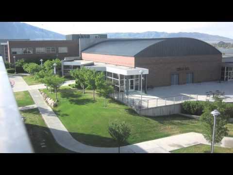Miller Conference Center at Salt Lake Community College Venue Viewer
