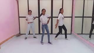 Dance on keh du tumhe by ashish sir's miracles dance academy