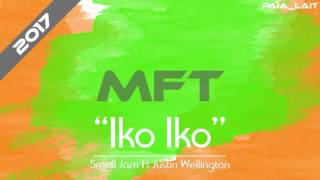 Small Jam Ft Justin Wellington - Iko Iko [PACIFIC MUSIC 2017]