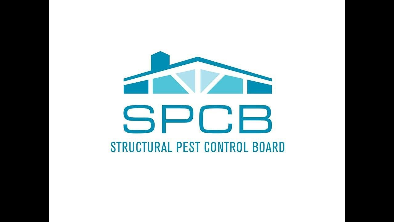 Structural Pest Control Board Meeting -- April 19, 2018