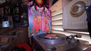 Скачать Earth Wind Fire Boogie Wonderland LP DEMO