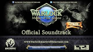 Songs of Warlock: Master of the Arcane - Official Soundtrack