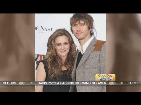 Hot Headlines: Alicia Silverstone Divorce