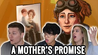 """Download lagu Apex Newbies React to Stories from the Outlands – """"Promise"""" 
