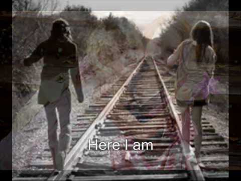 Leona Lewis - here i am (lyrics)