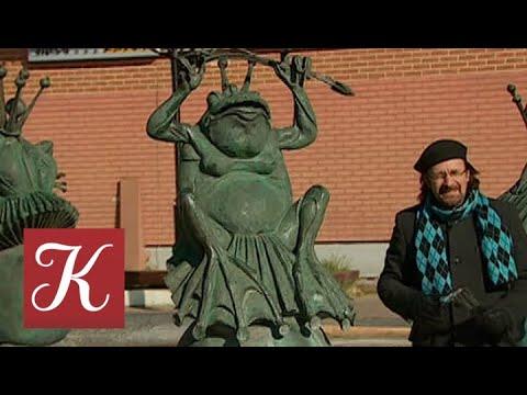 Пешком... Москва – Дмитров. Выпуск от 02.03.18