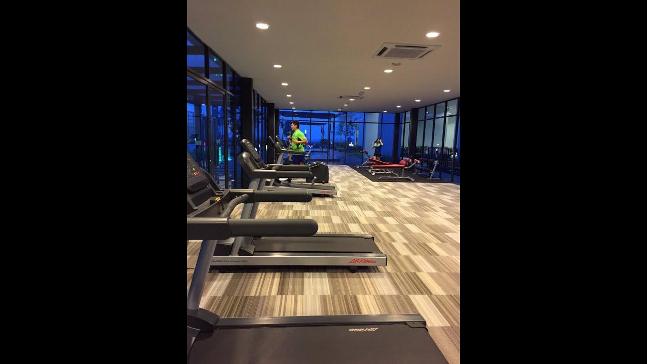 trefoil hotel for rent setia alam in setia city mall whatsapp