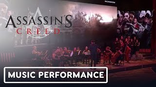 Assassin's Creed Symphony Full Music Performance - E3 2019