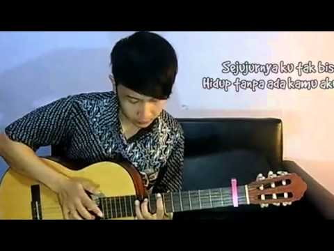 Nathan Fingerstyle Cover - Firman Kehilangan