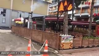 Elektrostatik Filtre - Safranbolu / Alperen Mühendislik Video
