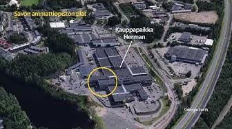 Kuopion kouluhyökkäys / Kuopio school attack 2019-10-01 (FiNSUB)