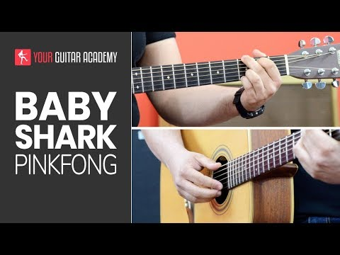 baby-shark-guitar-lesson---how-to-play-baby-shark-by-pinkfong