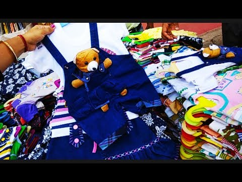 a983cc652c26 Kids wear market in Delhi