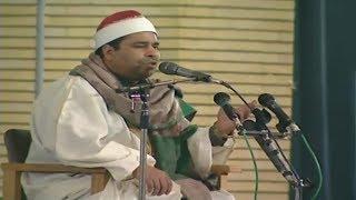 أجمل ما قرأ الشيخ محمد الليثي في إيران تلاوة خاشعة ما تيسر من سورة القيامة و الطارق و الأعلىHD