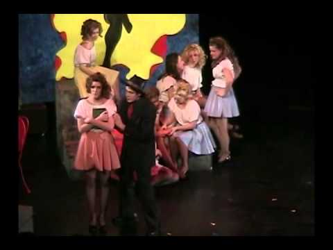 ESBCHS - Guys and Dolls A 2 of 4 (2004)