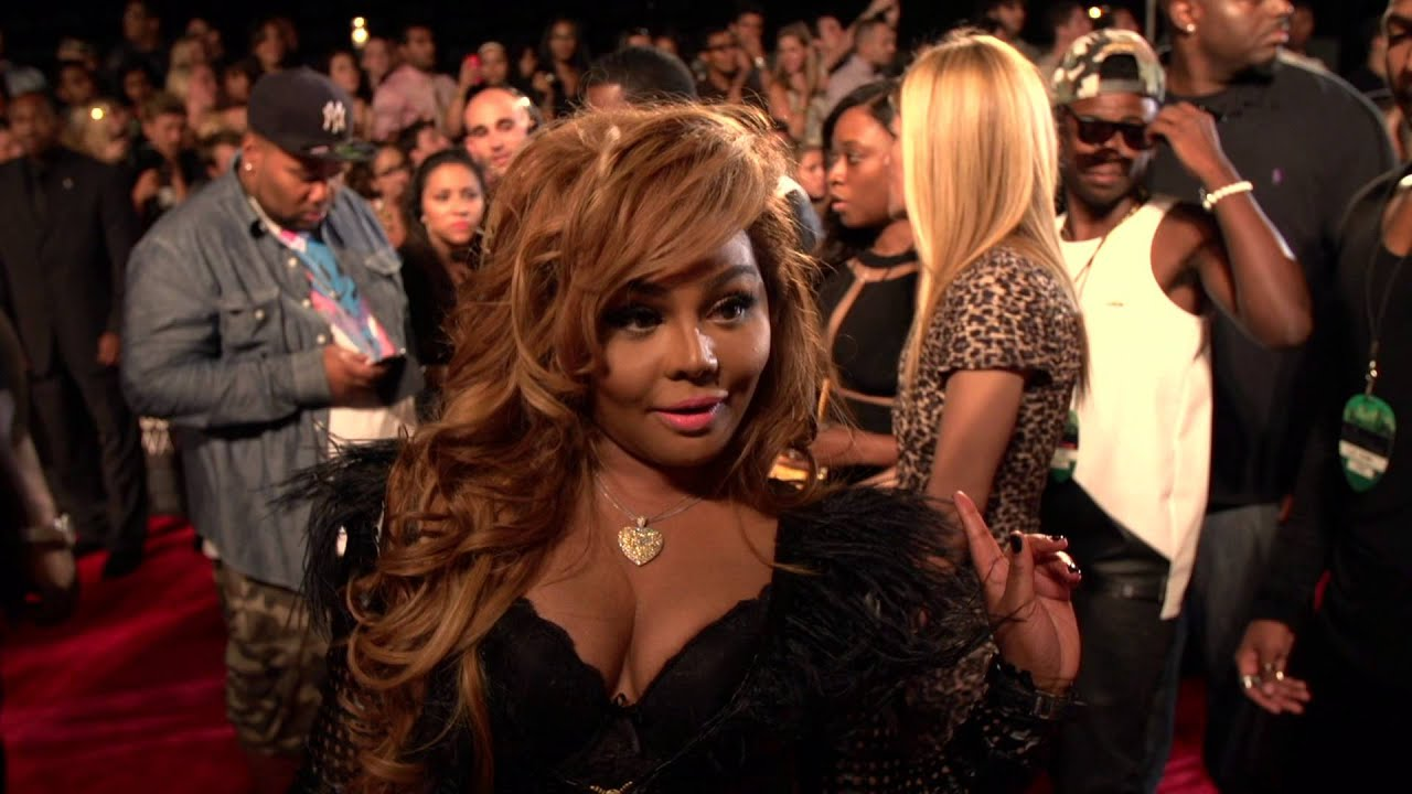 "MTV Video Music Awards 2013 ""Interview Lil Kim"""