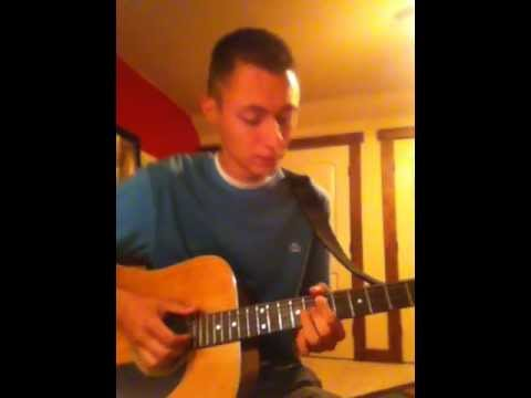 Beautiful Goodbye Maroon 5 Overexposed Cover