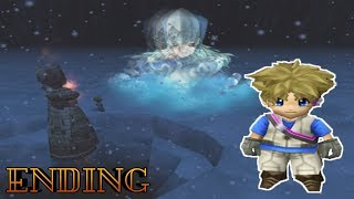 Robot pun Bisa Menangis (ENDING) - Innocent Life : A Futuristic Harvest Moon Special Edition