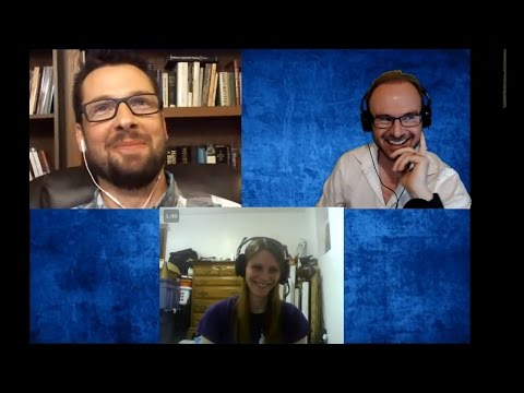 Pastor Mike Winger on Homosexuality & meets Violet (a transsexual)