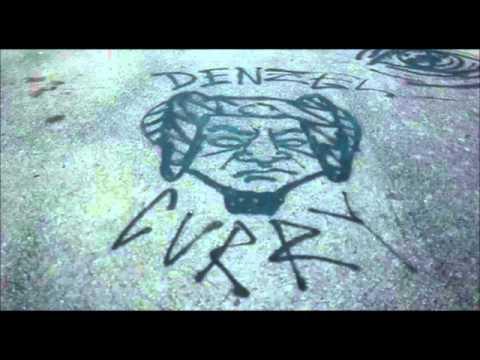 Denzel Curry  Feat Jk The Rapper & Nell - Dark & Violent (screwed)