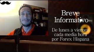 Breve Informativo - Noticias Forex del 28 de Noviembre del 2017