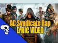 "Assassin's Creed Syndicate Rap LYRIC VIDEO by JT Music - ""Your Time to Die"""