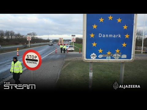 The Stream - Deterred from Denmark