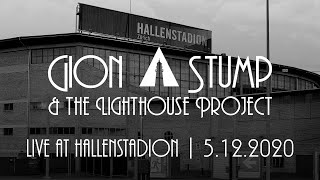 Live at Hallenstadion Zürich 2020 | Gion Stump & The Lighthouse Project