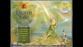 Charm Tale (2005, PC) - 1 of 9: Scenes 1 & 2 [1080p60]