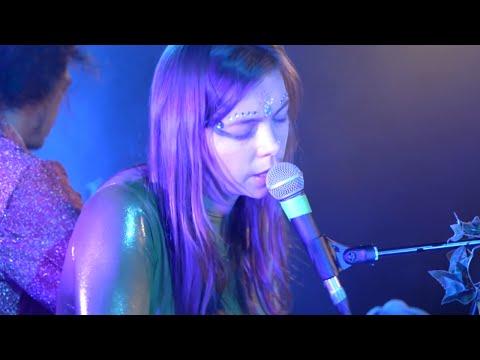 "Arc Iris - ""Saturation Brain"" - Live At Union Chapel London"