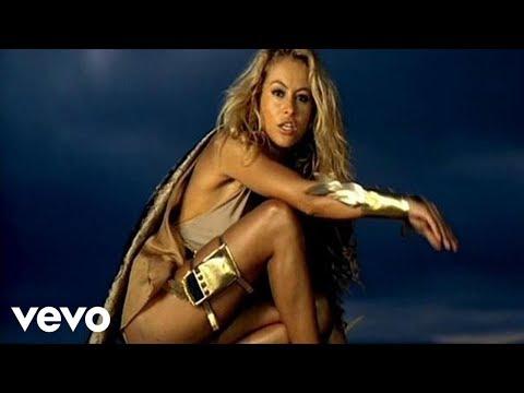 Клип Paulina Rubio - Ni Una Sola Palabra