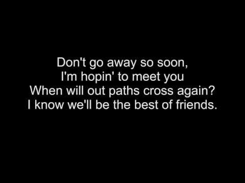 John Butler - Spring lyrics
