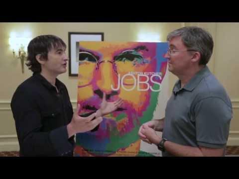Director Joshua Michael Stern on 'Jobs' movie
