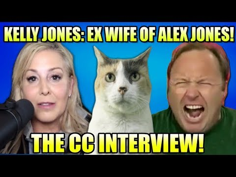 EX WIFE of ALEX JONES : The Freaking Truth about Alex, Conspiracies & More!