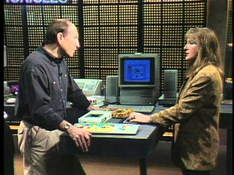 The Computer Chronicles - Consumer Buying Guide (1994)