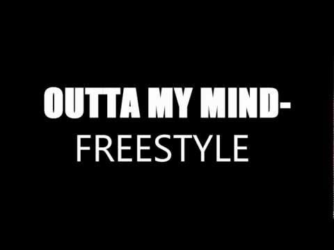 B.o.b - outta my mind : tiff gabana - freestyle mp3