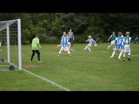 NIF (Hold 2) VS Vordingborg 20-6-2015