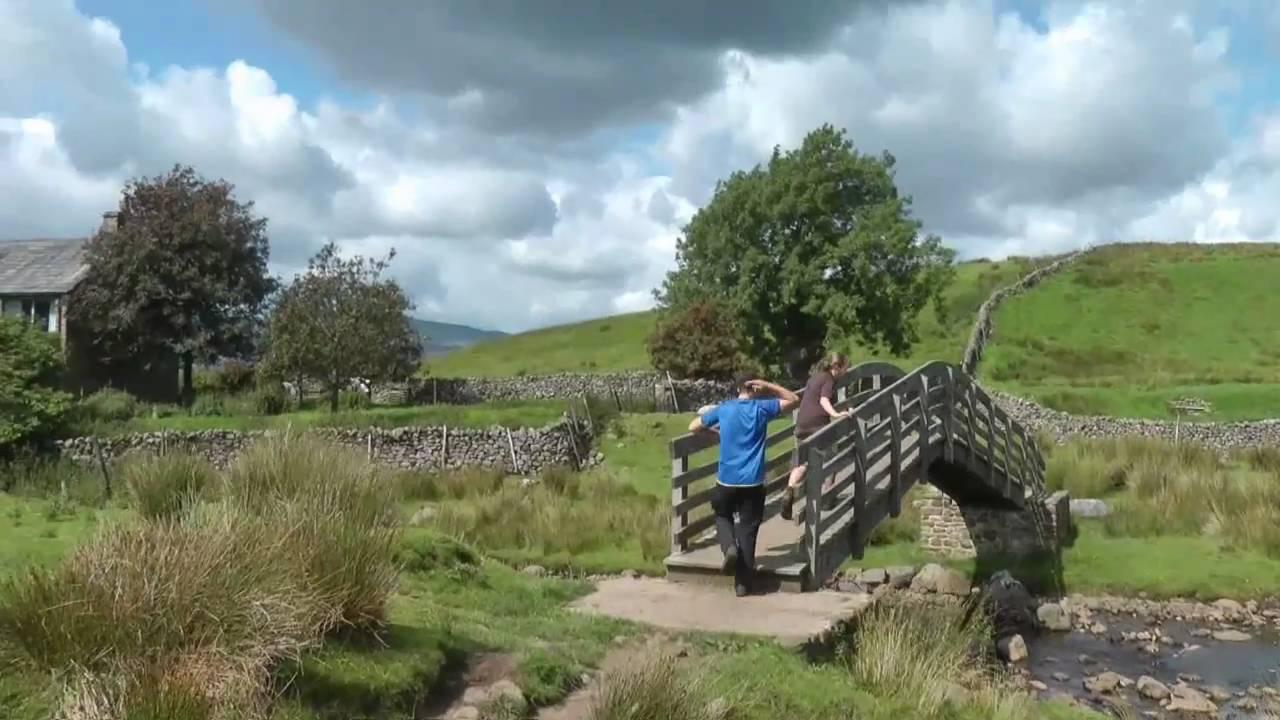 yorkshire three peaks adventure hd part 1 youtube