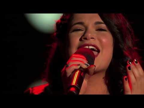 Khaya Cohen - Distant Dreamer (The X-Factor USA 2013) [Top 13]