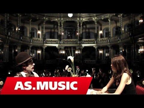 Alban Skenderaj - Bella Cicatrice (Official Video HD)